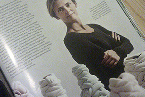 Vogue Living, Danish Design at The House, 2013